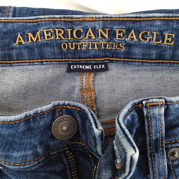American Eagle Outfitters Denim - American Eagle Extreme Flex Jeans | 29 x 30